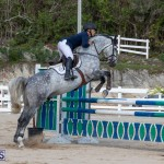 Bermuda Equestrian Federation Welcome Home Show, December 7 2019-0496