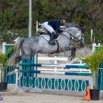 Bermuda Equestrian Federation Welcome Home Show, December 7 2019-0497