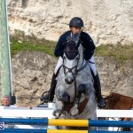 Bermuda Equestrian Federation Welcome Home Show, December 7 2019-0507
