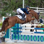 Bermuda Equestrian Federation Welcome Home Show, December 7 2019-0522