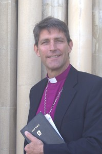 Bishop Nicholas Dill Bermuda Dec 2019