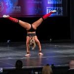 Caribbean Grand Prix Pro fitness show Bermuda, December 7 2019-0933