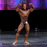 Caribbean Grand Prix Pro fitness show Bermuda, December 7 2019-1224