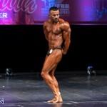 Caribbean Grand Prix Pro fitness show Bermuda, December 7 2019-1248