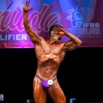 Caribbean Grand Prix Pro fitness show Bermuda, December 7 2019-1301