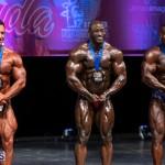 Caribbean Grand Prix Pro fitness show Bermuda, December 7 2019-1341