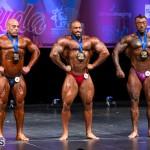 Caribbean Grand Prix Pro fitness show Bermuda, December 7 2019-1424