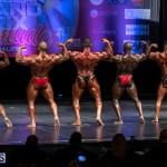 Caribbean Grand Prix Pro fitness show Bermuda, December 7 2019-1440