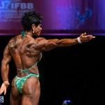 Caribbean Grand Prix Pro fitness show Bermuda, December 7 2019-1493