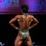 Caribbean Grand Prix Pro fitness show Bermuda, December 7 2019-1496