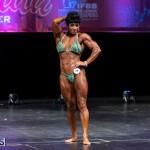 Caribbean Grand Prix Pro fitness show Bermuda, December 7 2019-1503