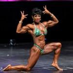 Caribbean Grand Prix Pro fitness show Bermuda, December 7 2019-1523