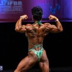 Caribbean Grand Prix Pro fitness show Bermuda, December 7 2019-1527
