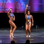 Caribbean Grand Prix Pro fitness show Bermuda, December 7 2019-1644