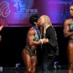 Caribbean Grand Prix Pro fitness show Bermuda, December 7 2019-1785