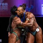 Caribbean Grand Prix Pro fitness show Bermuda, December 7 2019-1787