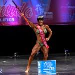 Caribbean Grand Prix Pro fitness show Bermuda, December 7 2019-1834