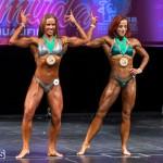 Caribbean Grand Prix Pro fitness show Bermuda, December 7 2019-1860