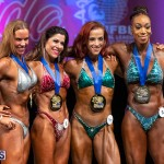 Caribbean Grand Prix Pro fitness show Bermuda, December 7 2019-2006