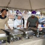 Chiko's Smokey Rub 5th annual Christmas Charity Event Bermuda, December 22 2019-5501