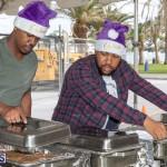 Chiko's Smokey Rub 5th annual Christmas Charity Event Bermuda, December 22 2019-5502