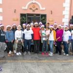 Chiko's Smokey Rub 5th annual Christmas Charity Event Bermuda, December 22 2019-5521