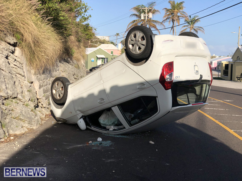 Collision Bermuda December 6 2019 (2)