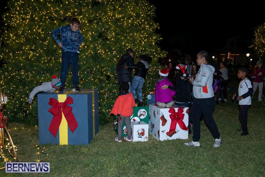 Dockyard Christmas Tree Lighting Bermuda, December 8 2019-3297