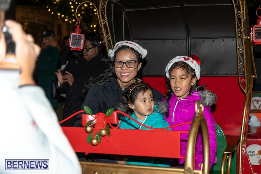 Dockyard Christmas Tree Lighting Bermuda, December 8 2019-3298
