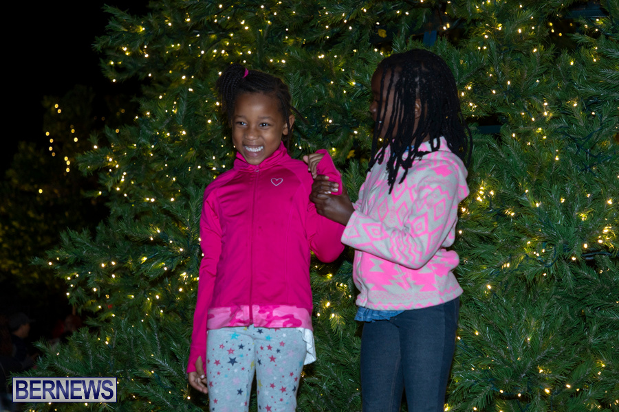 Dockyard Christmas Tree Lighting Bermuda, December 8 2019-3299
