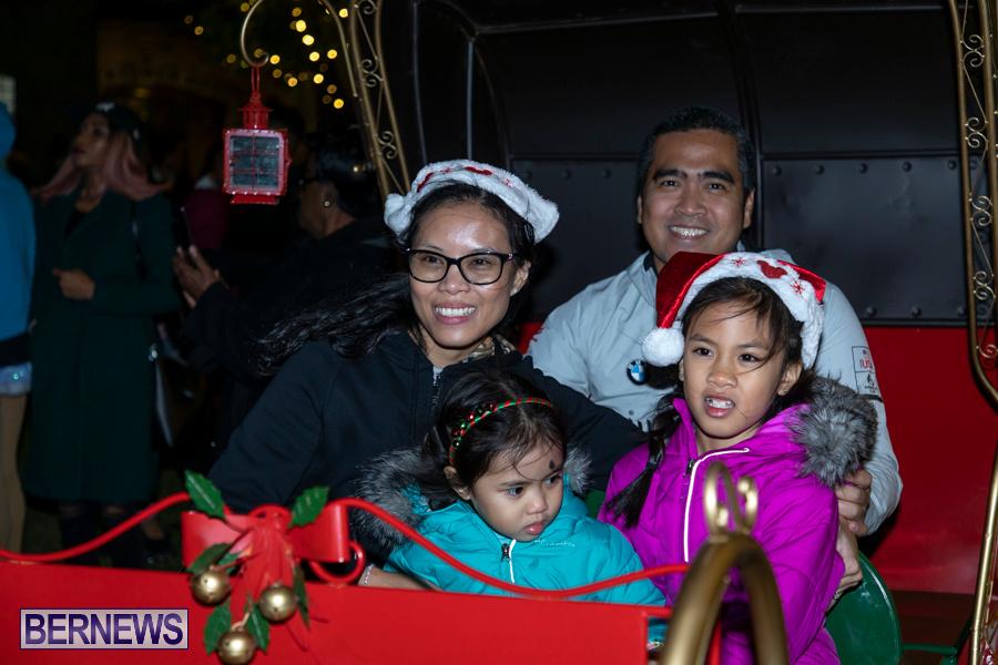 Dockyard Christmas Tree Lighting Bermuda, December 8 2019-3302
