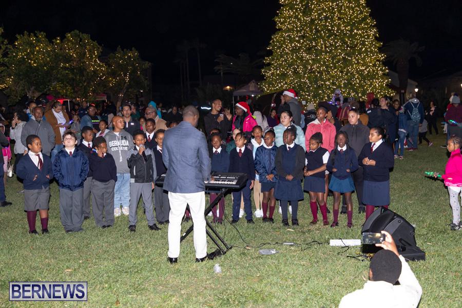 Dockyard Christmas Tree Lighting Bermuda, December 8 2019-3307