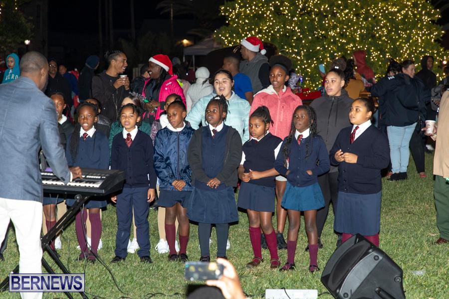 Dockyard Christmas Tree Lighting Bermuda, December 8 2019-3309