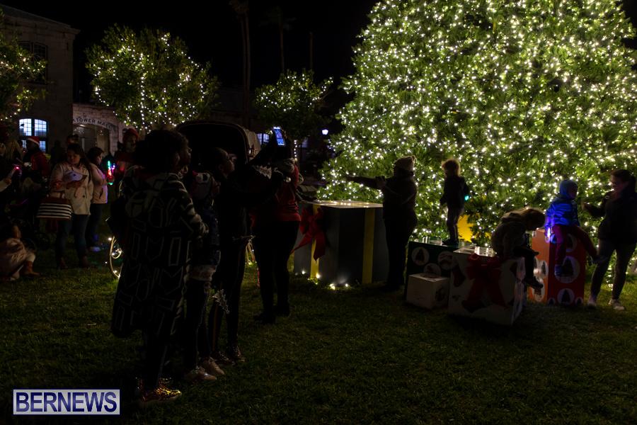 Dockyard Christmas Tree Lighting Bermuda, December 8 2019-3311