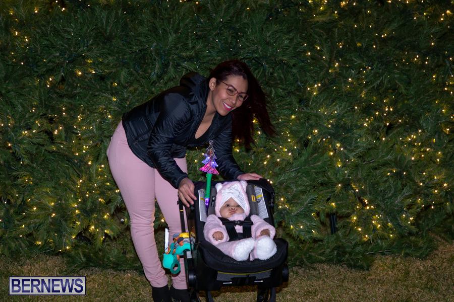 Dockyard Christmas Tree Lighting Bermuda, December 8 2019-3334
