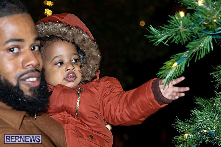 Dockyard Christmas Tree Lighting Bermuda, December 8 2019-3336