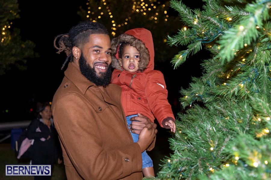 Dockyard Christmas Tree Lighting Bermuda, December 8 2019-3337
