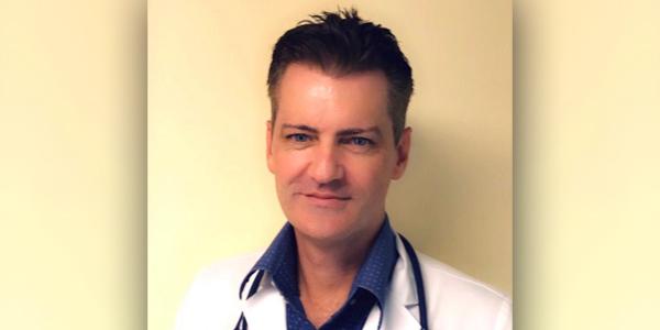 Dr Jeffrey MacLeod Bermuda December 2019 TWFB