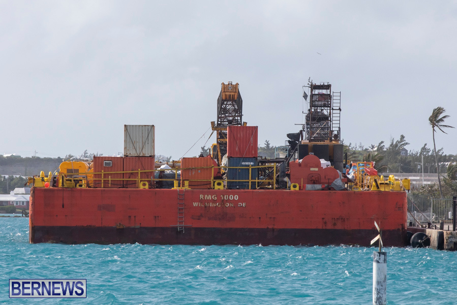 En Avant 10 Tug Resolve Marine Barge Bermuda, December 14 2019-3758