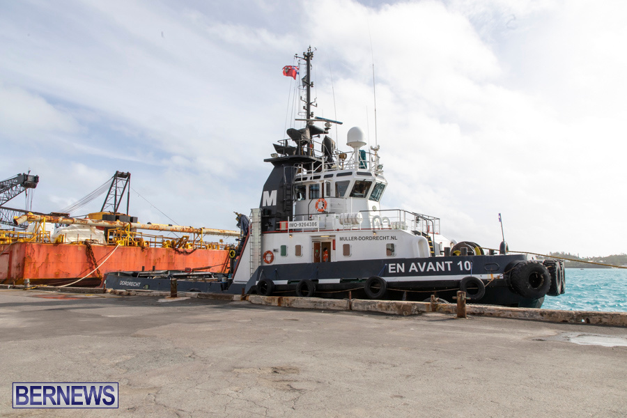 En Avant 10 Tug Resolve Marine Barge Bermuda, December 14 2019-3761