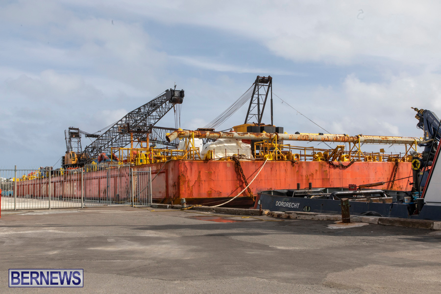 En Avant 10 Tug Resolve Marine Barge Bermuda, December 14 2019-3774