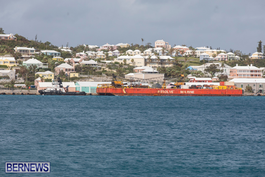 En Avant 10 Tug Resolve Marine Barge Bermuda, December 14 2019-3819