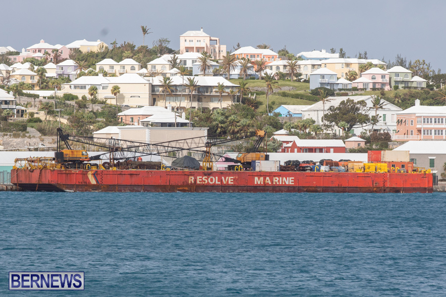 En Avant 10 Tug Resolve Marine Barge Bermuda, December 14 2019-3824