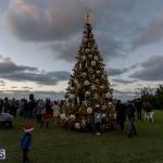 Fairmont Southampton Christmas Tree Lighting Bermuda, December 8 2019-3123