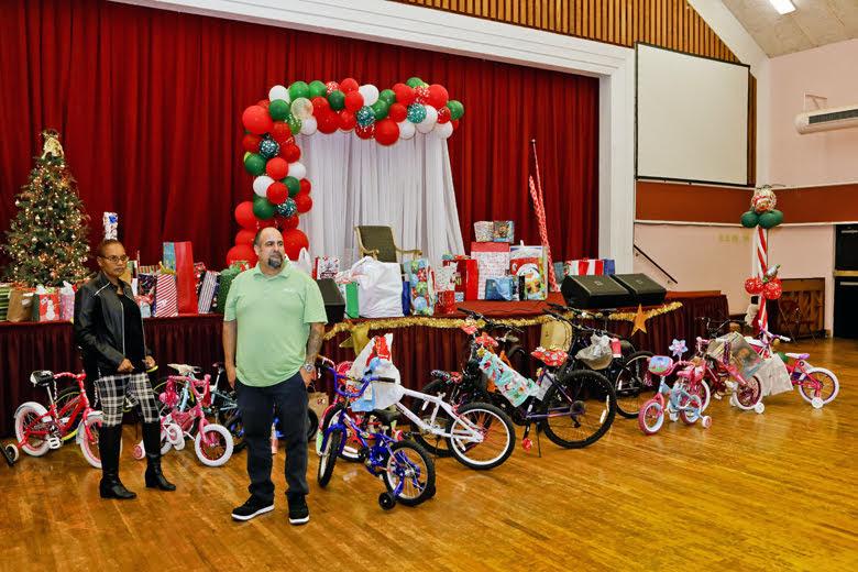 Foster Children's Christmas Party Bermuda Dec 2019 (2)