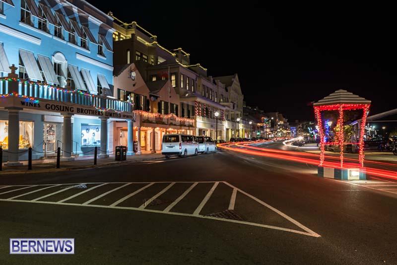 Hamilton Bermuda Christmas Photos Dec 24 2019 (12)