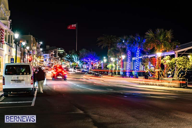 Hamilton Bermuda Christmas Photos Dec 24 2019 (16)