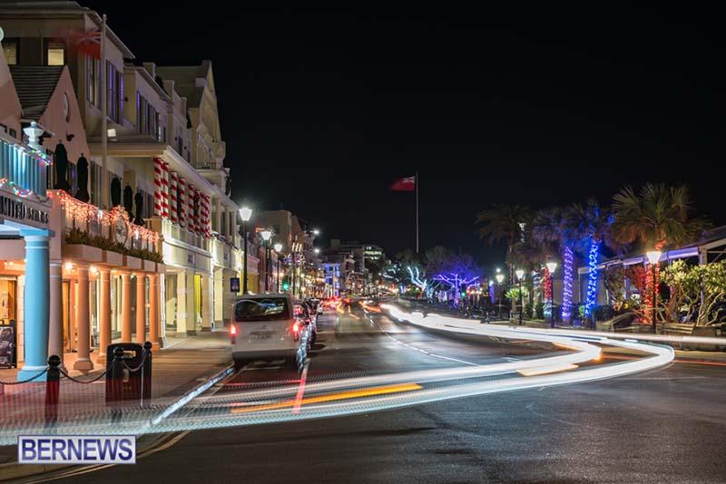 Hamilton Bermuda Christmas Photos Dec 24 2019 (18)