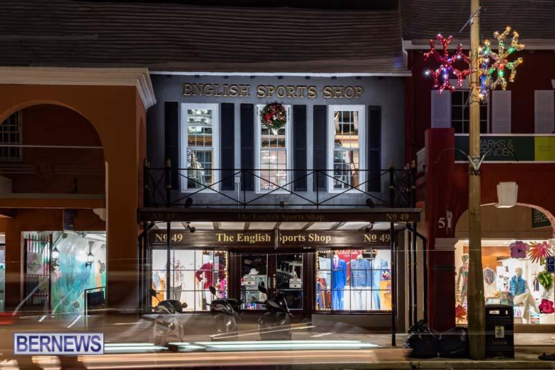 Hamilton Bermuda Christmas Photos Dec 24 2019 (3)