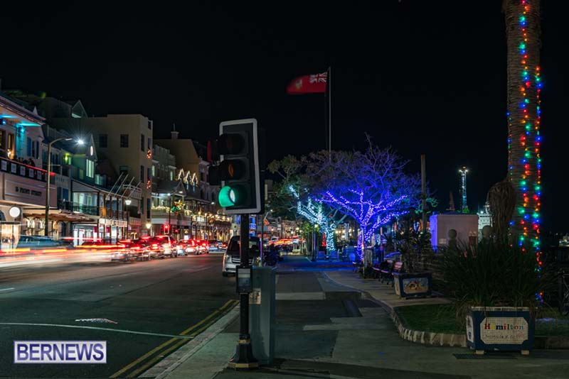 Hamilton Bermuda Christmas Photos Dec 24 2019 (5)